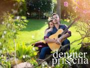 Músicas maravilhosas com Denner & Priscila